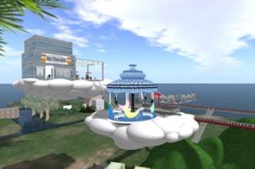 Virtual Immersive Educational World Two-Day Workshop