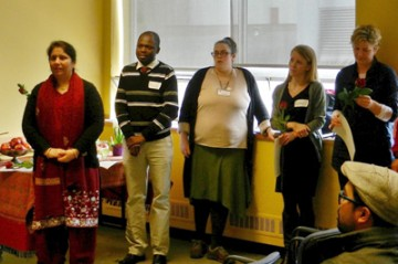The First Annual EDCP Graduate Student Conference