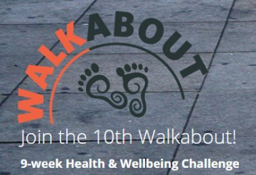 10th Annual Walkabout Challenge